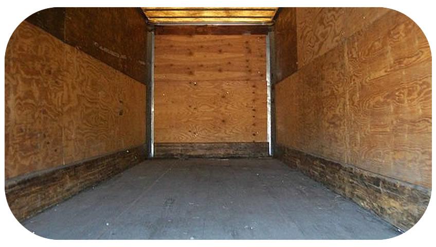 storage trailers